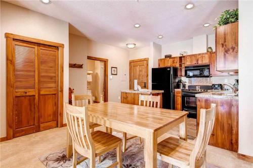 Inviting 1 Bedroom - Main Stn 1306 - Breckenridge, CO 80424