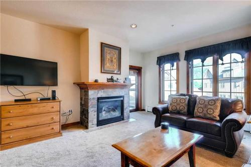 Lovely 1 Bedroom - Main Stn 1311 - Breckenridge, CO 80424
