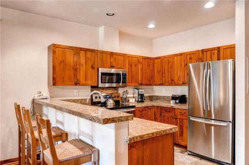 Cozy 1 Bedroom - Main Stn 2206 - Breckenridge, CO 80424