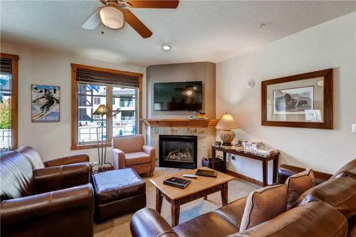 Convenient 2 Bedroom - Main Stn 2203 - Breckenridge, CO 80424