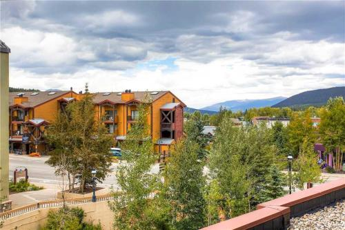 Cozy 1 Bedroom - Main Stn 1203 - Breckenridge, CO 80424
