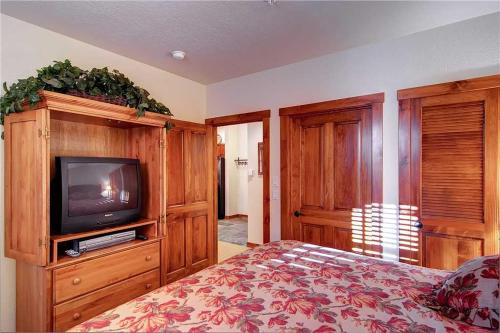 Inviting 1 Bedroom - Main Stn 1214 - Breckenridge, CO 80424