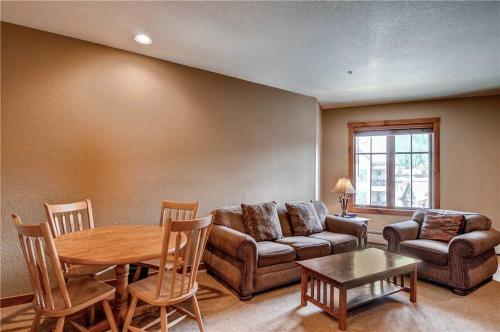 Cozy 1 Bedroom - Main Stn 1310 - Breckenridge, CO 80424