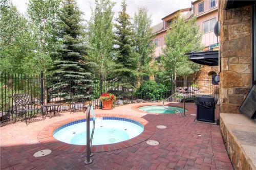 Cozy 1 Bedroom - Main Stn 1310 - Breckenridge, CO 80424