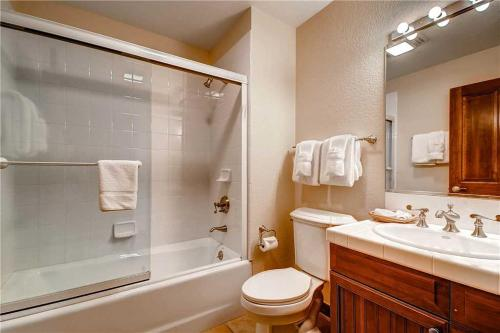Economic 4 Bedroom - Main Stn 3401 - Breckenridge, CO 80424