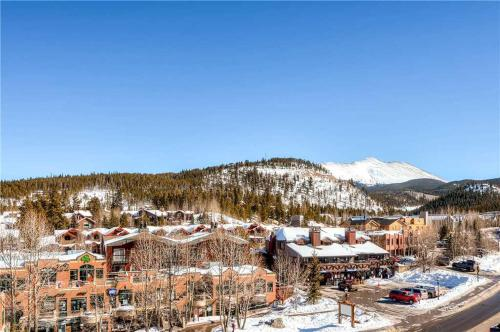 Inviting 2 Bedroom - Main Stn 2404 - Breckenridge, CO 80424