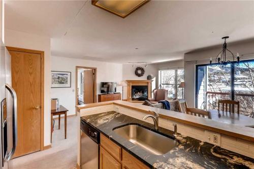 Convenient 2 Bedroom - Rml Re222 - Breckenridge, CO 80424