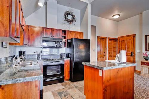Appealing 1 Bedroom - Main Stn 2405 - Breckenridge, CO 80424