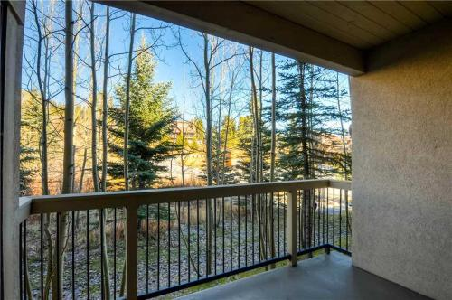 Lovely 1 Bedroom - Riverbend 118 - Breckenridge, CO 80424