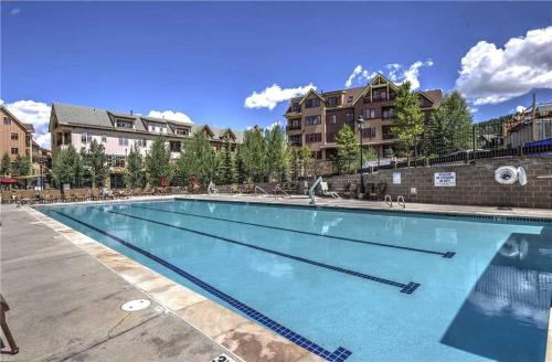 Perfectly Located 2 Bedroom - Main Stn 3406 - Breckenridge, CO 80424