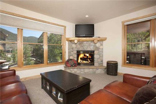 Inviting 3 Bedroom - Millcreek 203 - Keystone, CO 80435