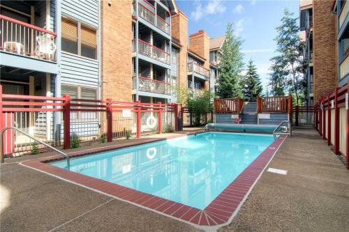 Wonderful 1 Bedroom - Rml W214b - Breckenridge, CO 80424