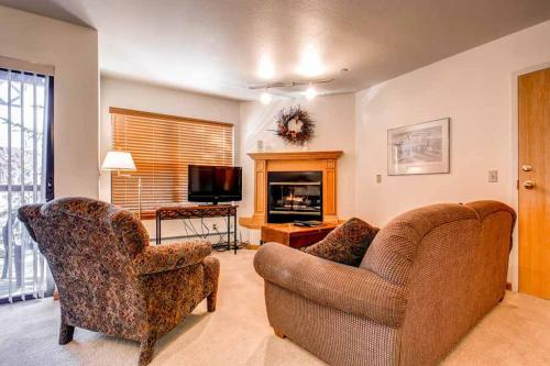Cute 1 Bedroom - Rml W213f - Breckenridge, CO 80424