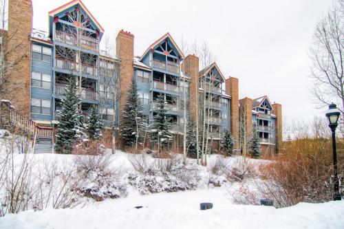 Economically Priced 1 Bedroom - Rml W212c - Breckenridge, CO 80424