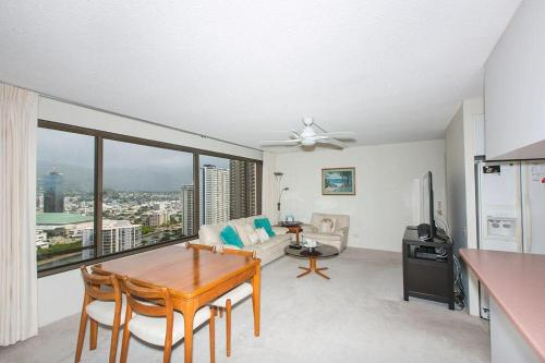 Discovery Bay 3004 Ocean View 2br - Honolulu, HI 96815