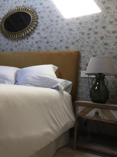 Deluxe Double Room - single occupancy De Aldaca Rural 9