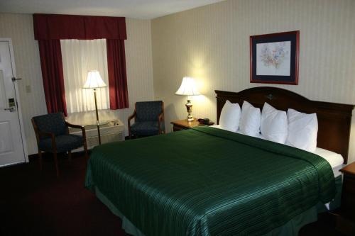 Quality Inn Gettysburg Battlefield Photo