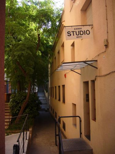 Residencia Albergue Studio photo 6