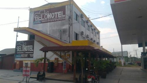 Foto de Belo Hotel