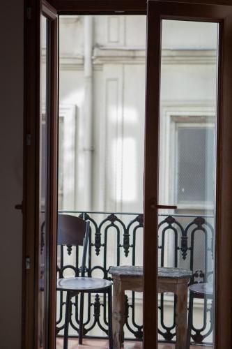 Chambers of the Boheme Photo