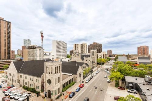 New Apartment Near Convention Center - Minneapolis, MN 55403