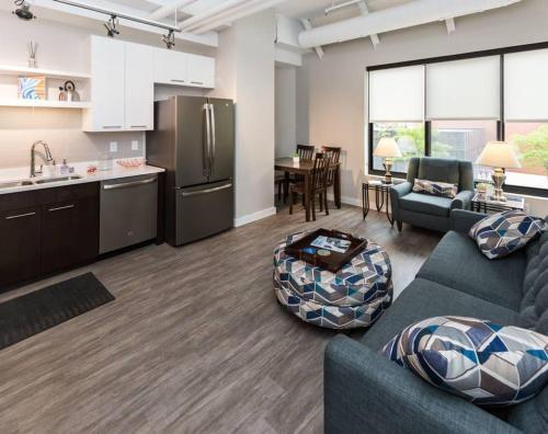 New Apartment Near Convention Center #2 - Minneapolis, MN 55403