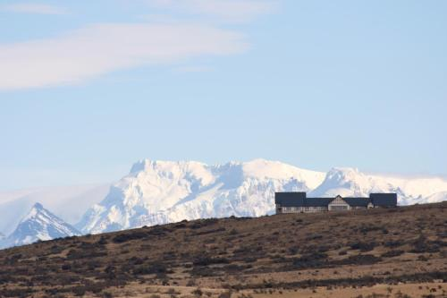 Eolo Patagonia Spirit - Relais & Chateaux