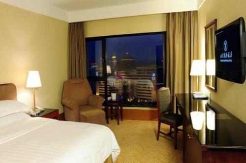 Beijing International Hotel photo 54