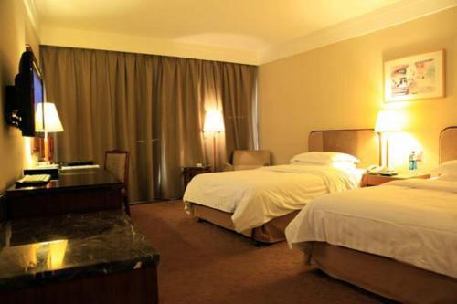 Beijing International Hotel photo 55
