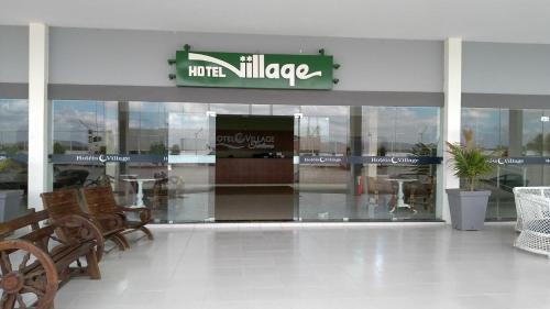 Foto de Hotel Village Toritama