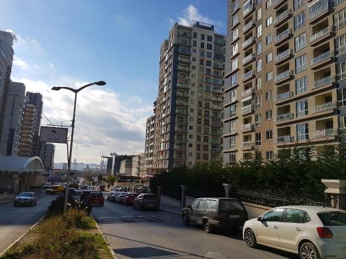 Istanbul Akbati Residence 1 online rezervasyon