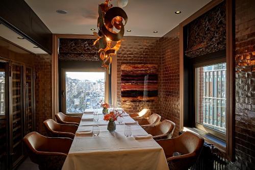 Hotel TwentySeven - Small Luxury Hotels of the World photo 24