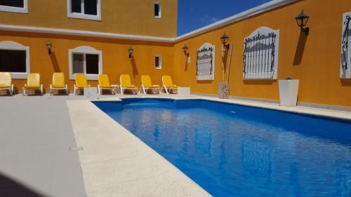 Foto de Hotel Colonos