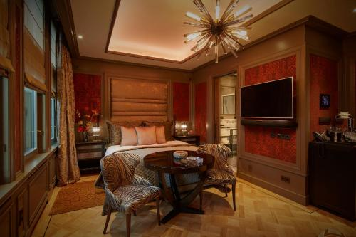Hotel TwentySeven - Small Luxury Hotels of the World photo 25