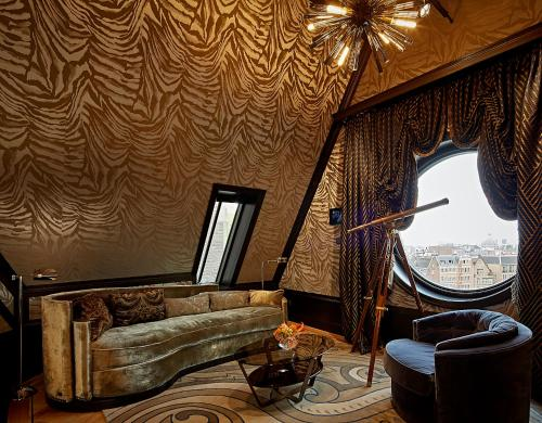 Hotel TwentySeven - Small Luxury Hotels of the World photo 4