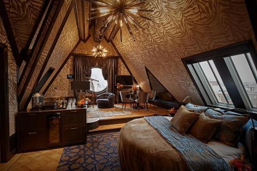Hotel TwentySeven - Small Luxury Hotels of the World photo 5
