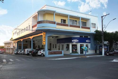 Foto de Hotel Bandeirante