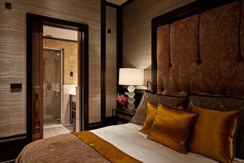 Hotel TwentySeven - Small Luxury Hotels of the World photo 29