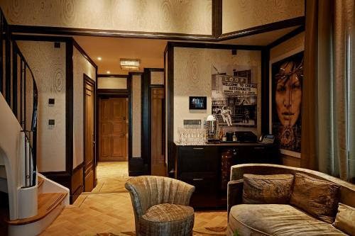 Hotel TwentySeven - Small Luxury Hotels of the World photo 7