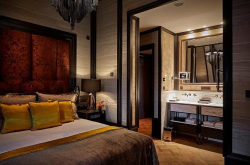 Hotel TwentySeven - Small Luxury Hotels of the World photo 31