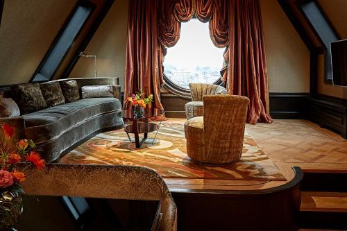Hotel TwentySeven - Small Luxury Hotels of the World photo 32