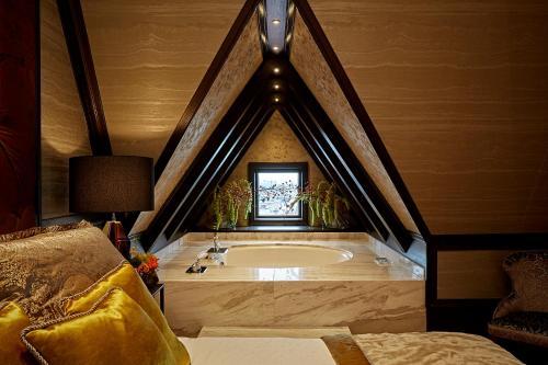Hotel TwentySeven - Small Luxury Hotels of the World photo 10
