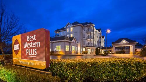 Best Western PLUS Chemainus Inn Photo