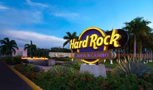 ハード ロック ホテル&カジノ プンタ カナ オール インクルーシブ