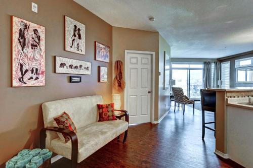 Discovery Bay - Fourth Floor - Db406 - Kelowna, BC V1Y 9W1