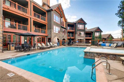 Convenient 2 Bedroom - Bluesky 506 - Breckenridge, CO 80424
