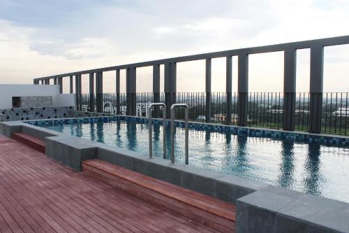Disount Hotel Selection Indonesien Cikarang The Celecton