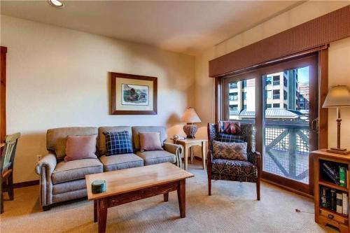 Appealingly Priced 1 Bedroom - Main Stn 1204 - Breckenridge, CO 80424