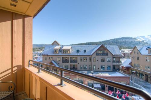 Reasonably Priced 1 Bedroom - Main Stn 1412 - Breckenridge, CO 80424