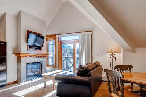 Inviting 1 Bedroom - Main Stn 2403 - Breckenridge, CO 80424